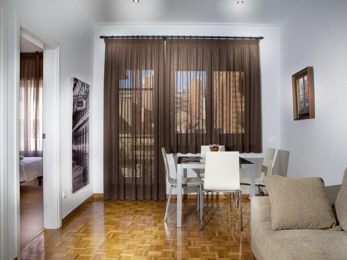 Sagrada Familia Apartment - appartamenti a Barcellona